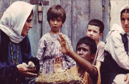 «باشو غریبه کوچک» اثر ممتاز تاریخ سینمای ما است / گفتو گو با ابراهیم فروزش درباره بهرام بیضایی