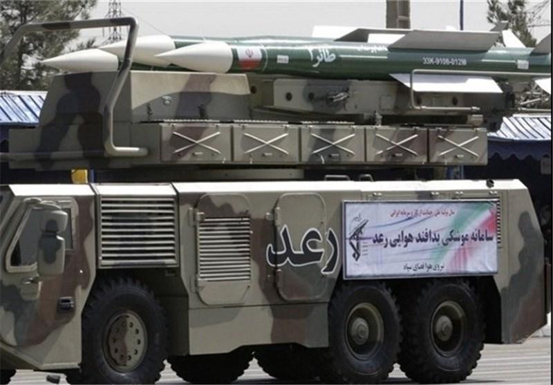 58 دستاورد نظامی ایران را بشناسید/ ازs200 ایرانی تا تانک بومی ذوالفقار