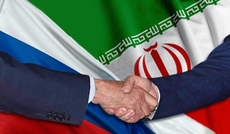 روابط ایران و روسیه دارای بعد استراتژیک است یا تابع مسایل مشترک