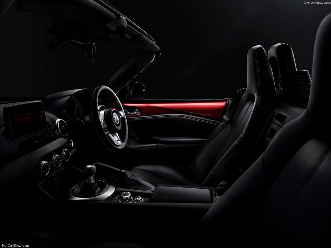 مزدا MX-5 2016، جدیدترین مدل از پرفروشترین رودستر تاریخ