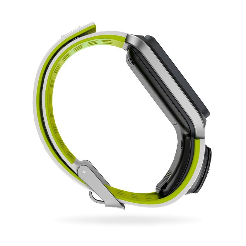ساعت هوشمند ضد آب مخصوص گلف بازان را ببینید