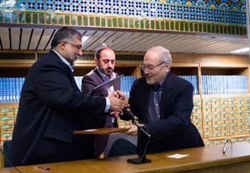 رئیس سازمان فرهنگ و ارتباطات: موسوی بجنوردی یک نهضت علمی در دائره المعارف اسلامی آغاز کرد