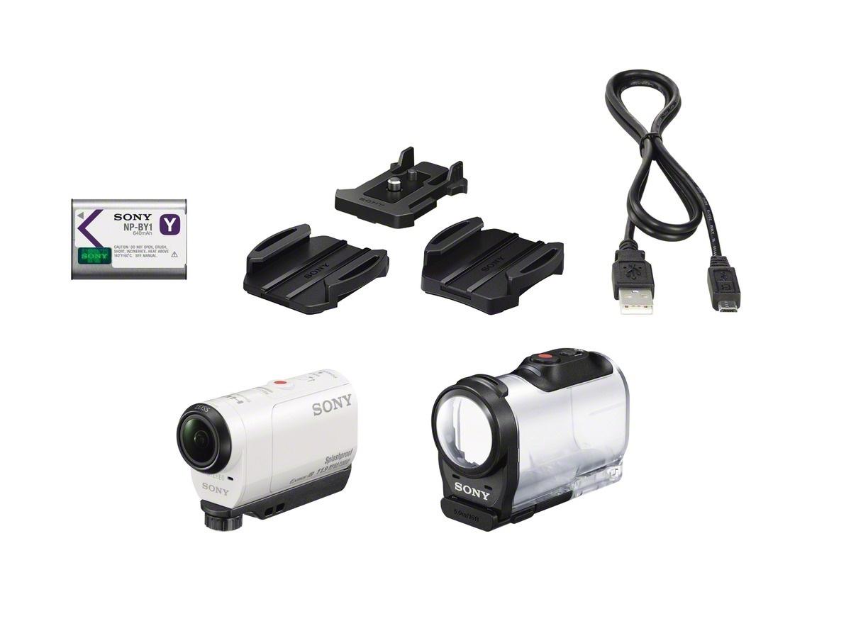 دوربین فیلمبرداری جدید سونی محشراست / دوسوم کوچکتر اما دو برابر قدرتمندتر