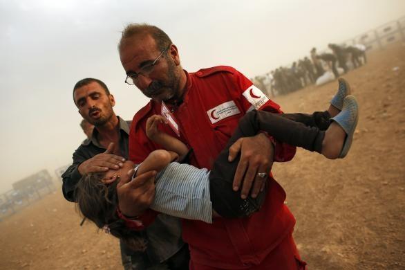 ترکیه,سوریه