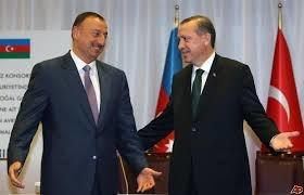 چرا اردوغان به باکو رفت؟