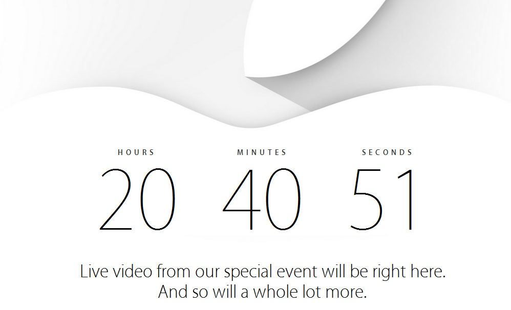 تمام شایعات دوستداشتنی درباره اپل،چند ساعت قبل از رونمایی از آیفون6 و آی واچ / عکس