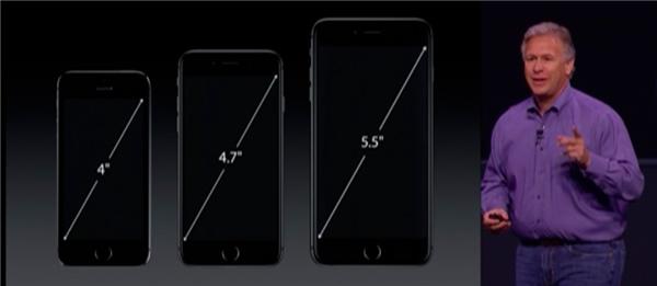 کنفرانس اپل و رونمایی از آیفون6