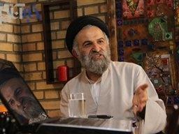 سید محمد غروی,اصولگرایان