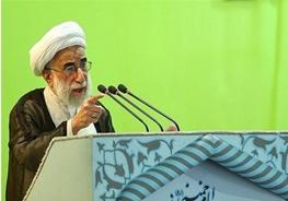 احمد جنتی,فتنه حوادث پس از انتخابات خرداد88 ,داعش,ایالات متحده آمریکا,عربستان,رژیم صهیونیستی