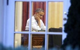 داعش امارت اسلامی عراق و شام ,باراک اوباما,دولت یازدهم