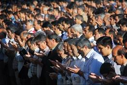 آیتالله خامنهای رهبر معظم انقلاب,نماز جمعه