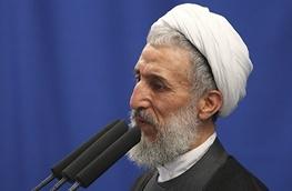 کاظم صدیقی,حسن روحانی,آیتالله خامنهای رهبر معظم انقلاب,سازمان ملل,مذاکرات هسته ایران با 5 بعلاوه 1