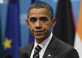 مذاکرات هسته ایران با 5 بعلاوه 1,باراک اوباما