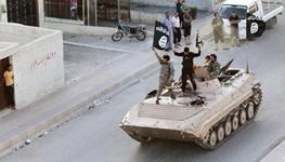 داعش امارت اسلامی عراق و شام ,اسپانیا