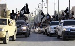 داعش امارت اسلامی عراق و شام ,جان کری