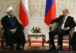 ایران و روسیه