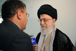 آیتالله خامنهای رهبر معظم انقلاب,داعش امارت اسلامی عراق و شام