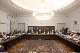 شورای عالی انقلاب فرهنگی,حسن روحانی
