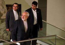 محمدجواد ظریف,مذاکرات هسته ایران با 5 بعلاوه 1