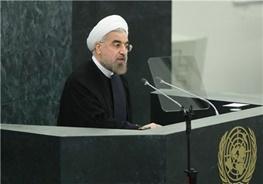 حسن روحانی,تروریسم,سازمان ملل