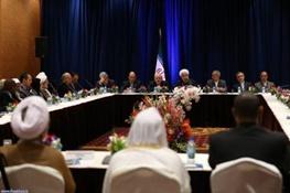 اسلام,اسلام ستیزی,تقریب مذاهب اسلامی,حسن روحانی,ایران و آمریکا