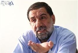 محمد اسماعیل کوثری,ایران و انگلیس