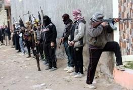 داعش امارت اسلامی عراق و شام ,اتحادیه اروپایی