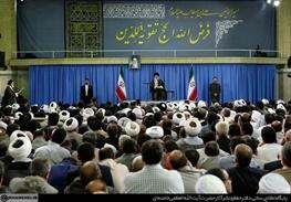 کنگره عظیم حج,بیداری اسلامی,آیتالله خامنهای رهبر معظم انقلاب