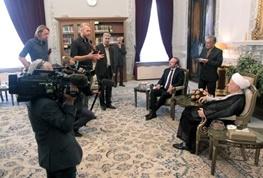 اکبر هاشمی رفسنجانی,ایالات متحده آمریکا,داعش امارت اسلامی عراق و شام