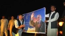 افغانستان,اشرف غنی احمدزی,عبدالله عبدالله