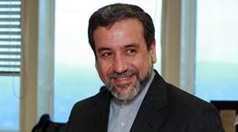 مذاکرات هسته ایران با 5 بعلاوه 1,انرژی هسته ای,سیدعباس عراقچی