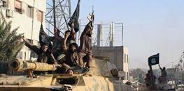 داعش امارت اسلامی عراق و شام ,ایران و آمریکا