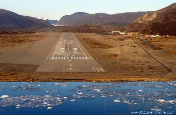 وحشتناکترین فرودگاههای جهان