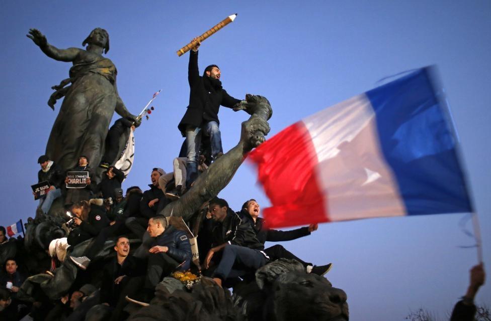 تروریسم,فرانسه