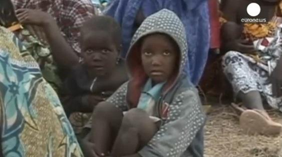قتل عام مردم توسط بوکو حرام در نیجریه