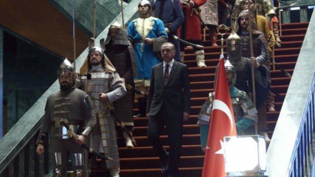 ترکیه,رجب طیب اردوغان,محمود عباس,فلسطین