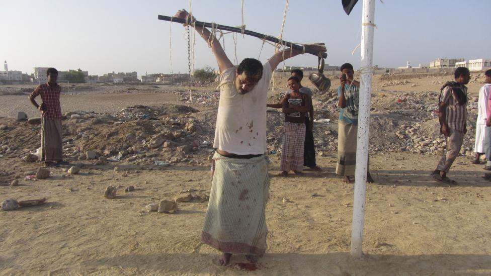 یمن,القاعده