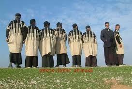 ثبت پوشش بومی استان چهارمحال و بختیاری در فهرست آثار ملی کشور