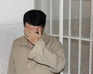 دستگیری قاتلی که می خواست خانه اش را منفجر کند