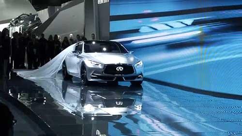 نگاهی به نمایشگاه خودروی دیترویت