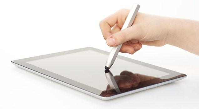 تبلت جدید اپل مجهز به قلم دیجیتال سهبعدی میشود