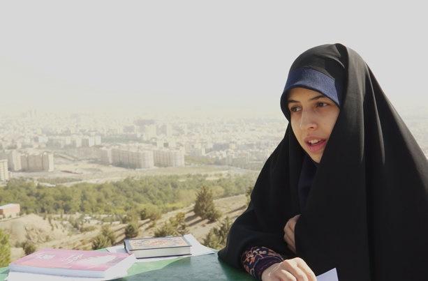 مستندی درباره بانوانی که حجاب را برگزیدند/ از لاکِ جیغ تا خدا!