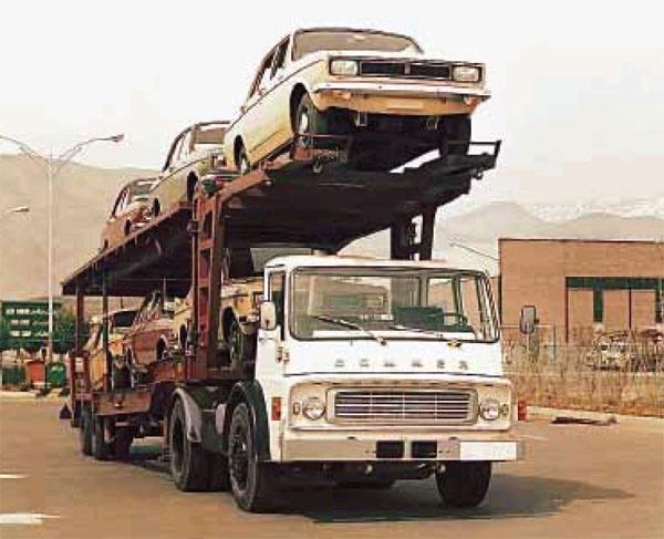 پیکان صنعت خودروی ایران را از ورشکستگی نجات داد/  صنعت خودروی ایران چه زمانی مونتاژکار شد؟