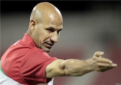 شنیشل سرمربی عراق:بازی راحتی نداریم/هر دو تیم قوی هستند که تا این مرحله بالا آمده اند