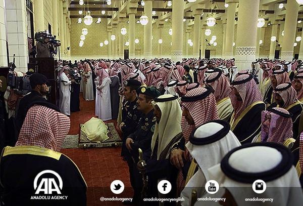 عبدالله,عربستان