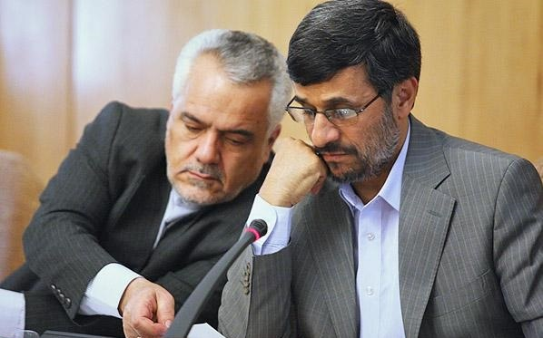 بیانیه دفتر احمدینژاد:پرونده رحیمی ربطی به دولت های نهم و دهم ندارد/ماه زیر ابر نمی ماند