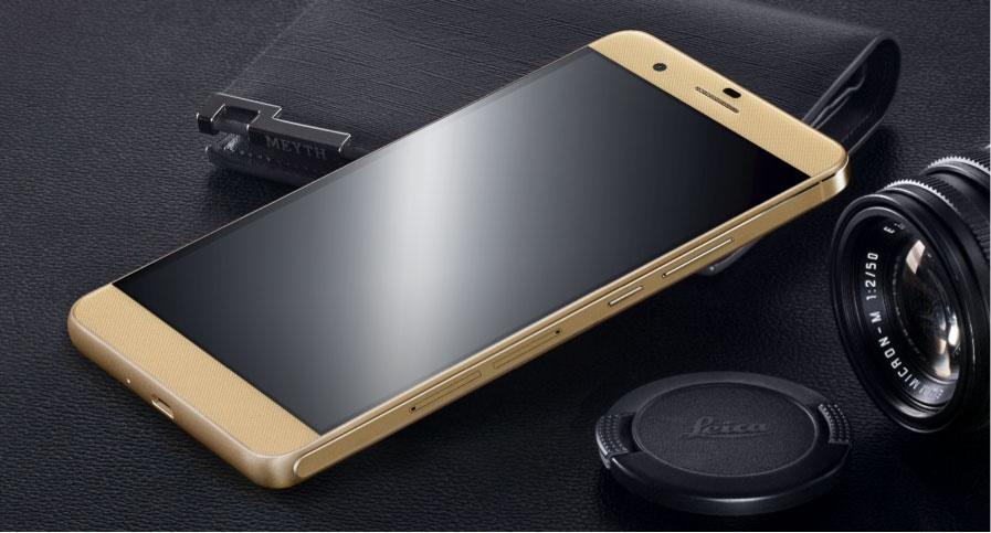 هواوی ساخت این گوشی را سختتر از آیفون 6 نامید / زیبای طلایی بنام هانر6 پلاس