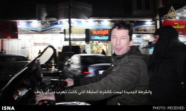 داعش,انگلیس