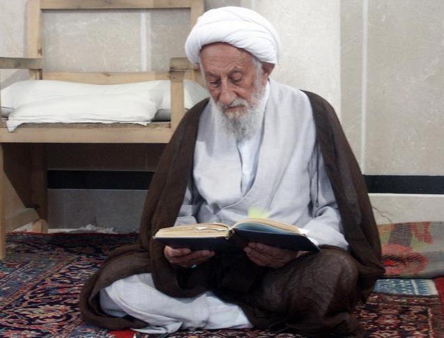 پیام های تسلیت مراجع برای درگذشت آیت الله انصاری شیرازی/ اعلام برنامه مراسم تشییع