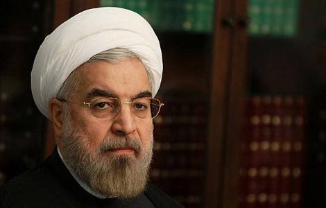 پیام تسلیت رییس جمهوری به مناسبت ارتحال حضرت آیتالله انصاری شیرازی
